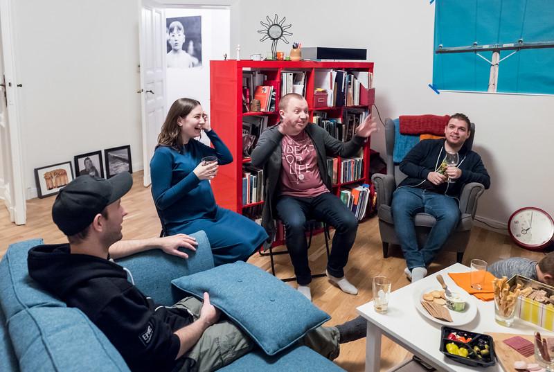 Epic Games Berlin team
