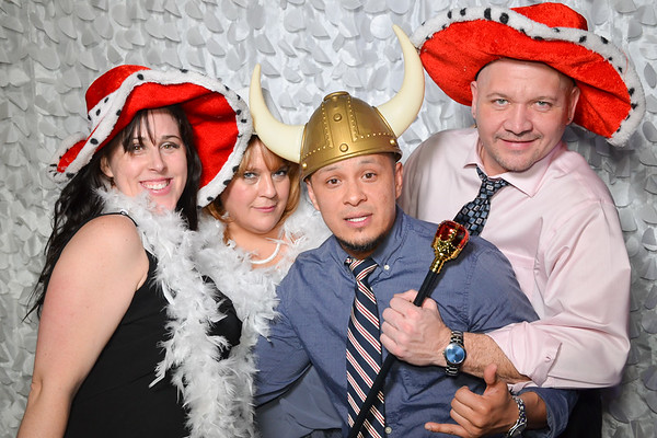Costco Melville Holiday Party - 2016