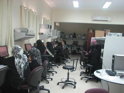 ITA IT training program at MECIT