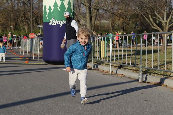 Longview 1/2 Marathon 2020
