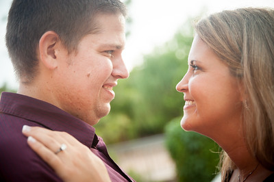 Preston and Kayleigh Engagements