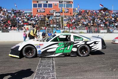 PASS Sportsman @ Beech Ridge 9-16-2012
