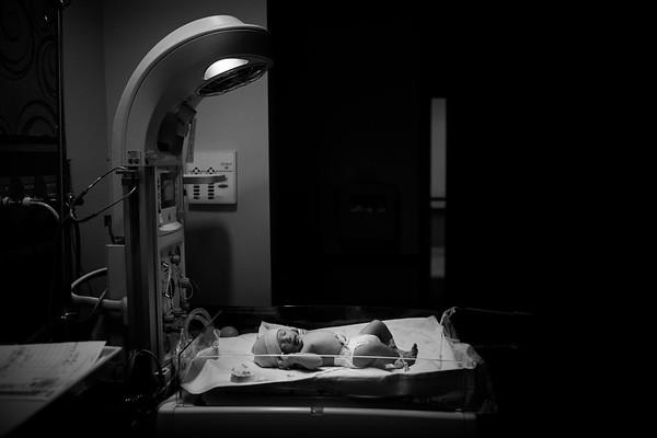 Baby Leonel Birth
