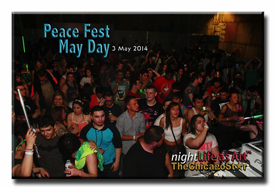 3 may 2014 peacefest