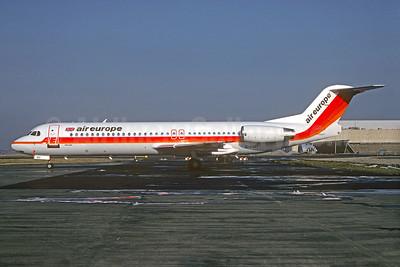 Fokker 100 (F.28 Mk. 0100)
