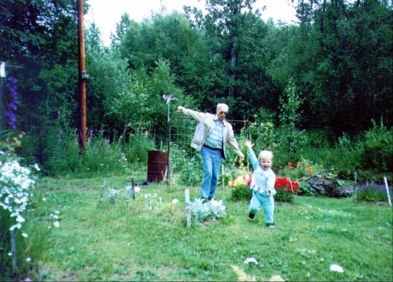 Grandpa Wayne & Alina, Playing Airplane, 8-1994 .jpg