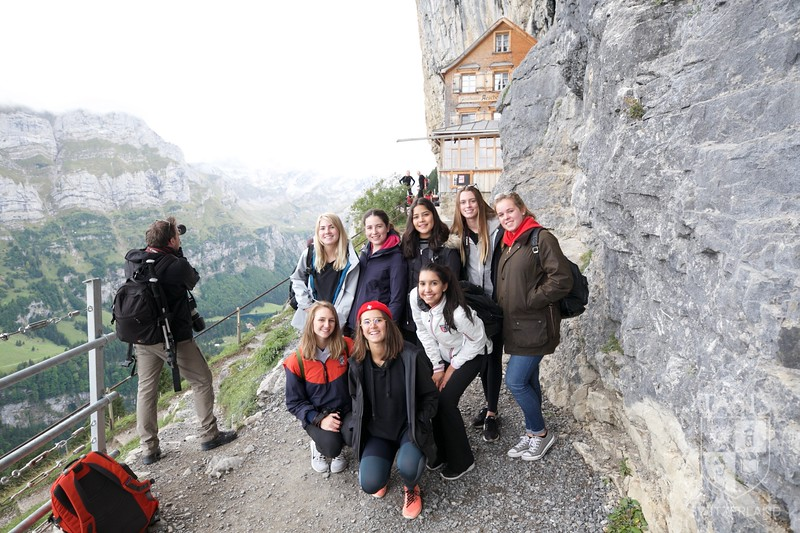 Weekend Trip to Appenzell