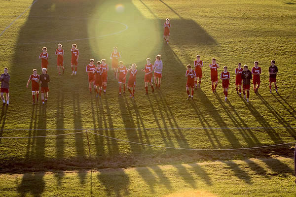 CVU Soccer