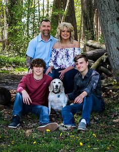 Chapman Family 21