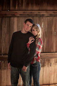 Travis & Ashlyn