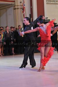 2012 Blackpool Dance Festival May 28