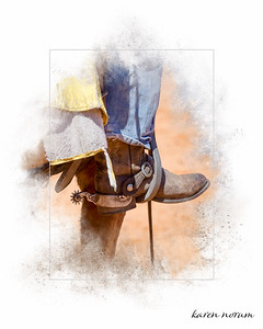 Polk County Cattlemen's Association Ranch Rodeo