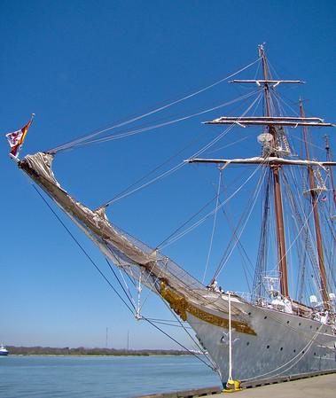 Galveston 2009