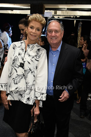 Leba Sedaka and Neil Sedaka