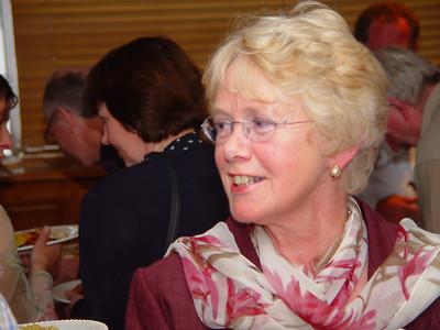2004-06-16 Nora Hanratty's Retirement
