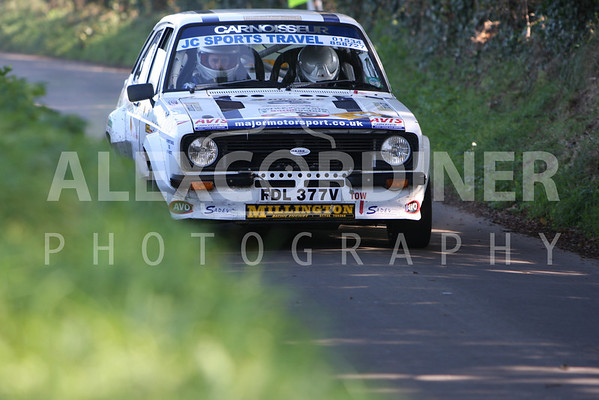 Rally 2011