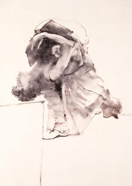 Ballet #219 (c1980s)