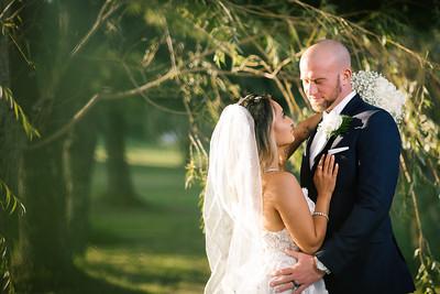 Emma + Jay's Wedding :: Hawk Ridge Winery :: Watertown, CT