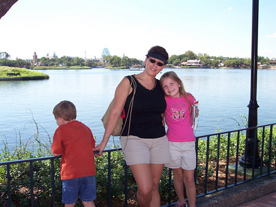 Disney Oct 2006