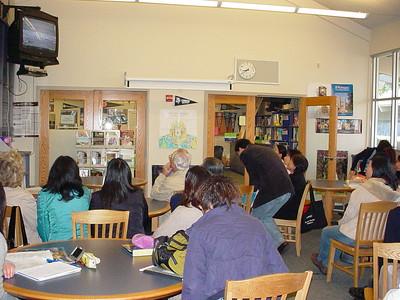 2008-09 Lynbrook High School
