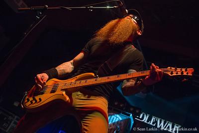 Idlewar - Hard Rock Hell XI