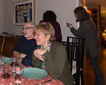 Shabbat Tables