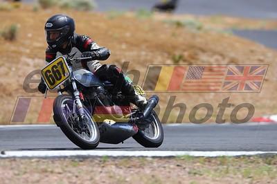 Race 4 Sportsman 350  350 GP  VSL  Prod HWT