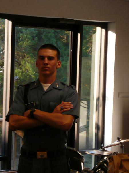 MS Officer Training-Awards