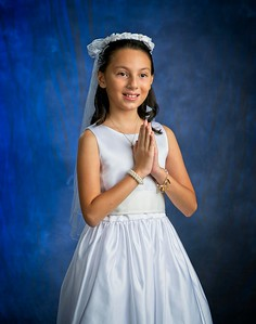 1st Holy Communion 2020 Day 1