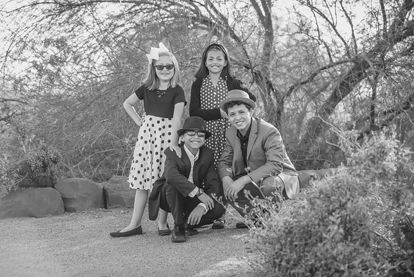 Gonzales Family Vibrance