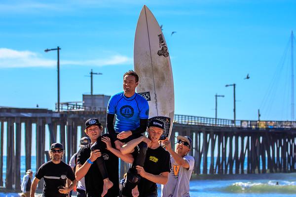 Pismo Beach Open '17