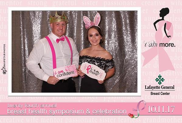 2017-10-11 Breast Health Symposium