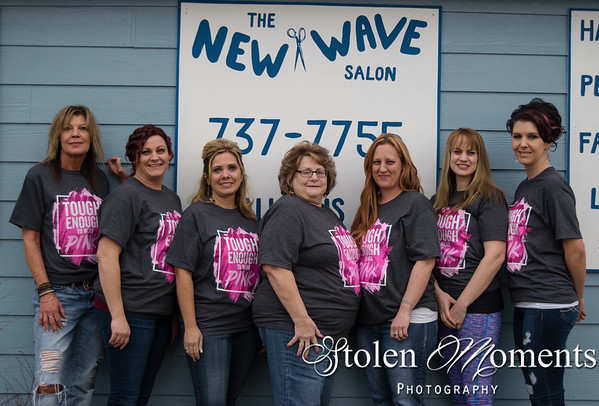 The New Wave Salon