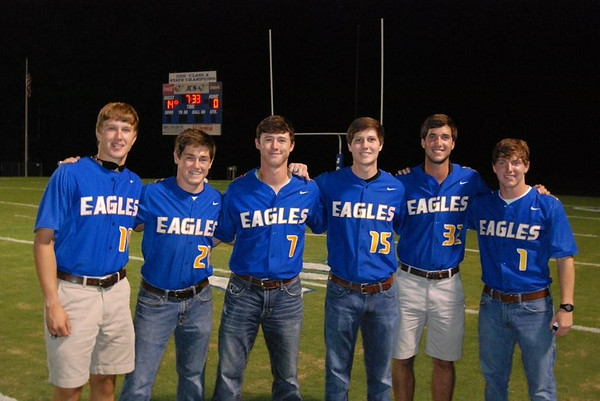 2014 State Championship Ring Ceremony