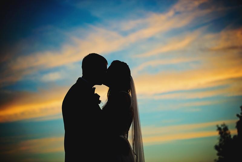 Shane & Sara Wedding