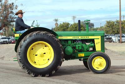 2012-01-21 Wellton AZ 34th Annual Tractor Rodeo