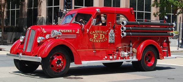 Cashiers-Glenville