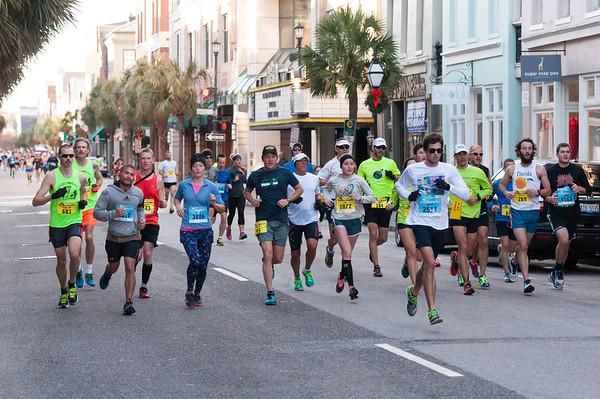 2015 Charleston Marathon