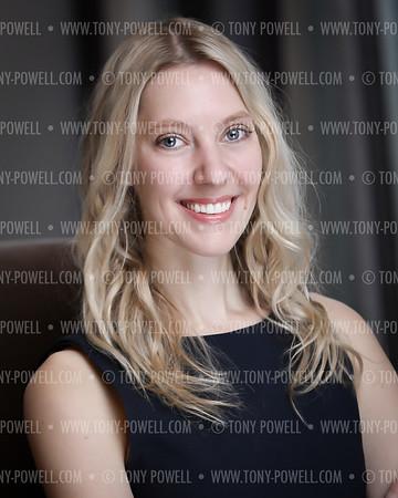 Salesforce Portraits