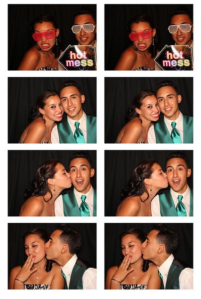 Brittney and Matt's Wedding