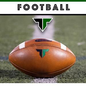 Tigard High Football 2018