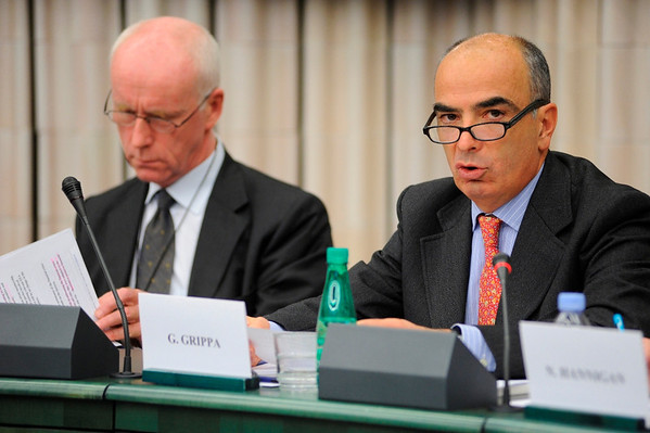 EEA JPC Strasbourg (2010-11-24)