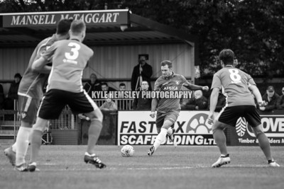 Burgess Hill 0-5 Lowestoft (£2 Single downloads. £8 Gallery Download. Prints from £3.50)