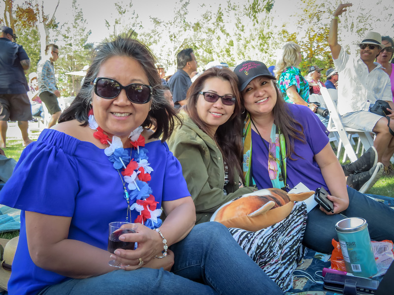 Temecula Music and Wine Festival 2018