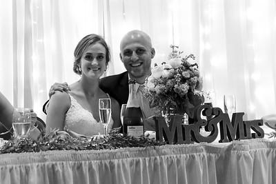 Jeff & Halley Wedding
