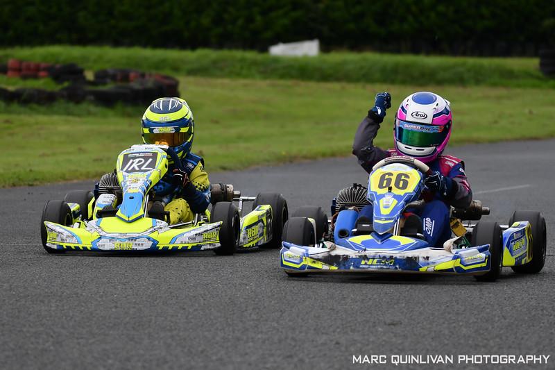 Leinster Karting Club - 2018 Summer Championship - Round 3
