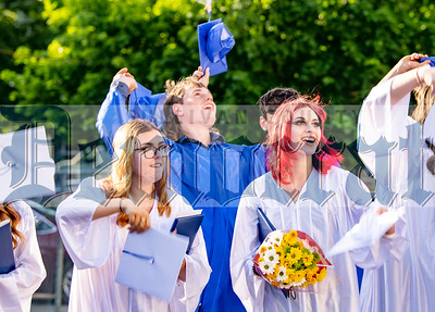 2021 Roscoe Graduation