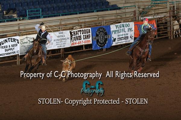 #15 Michael Hare Memorial Roping 2017 10th  Annual  Clemson , SC 1/14/17