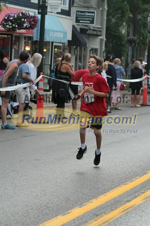 Family Mile Gallery 1 - 2014 The Drenth Memorial Foot Race/Ryan Shay Mile