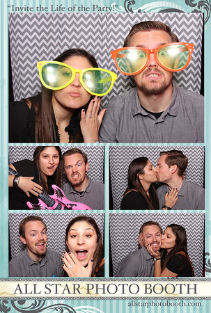 2014 Photo Booth Galleries